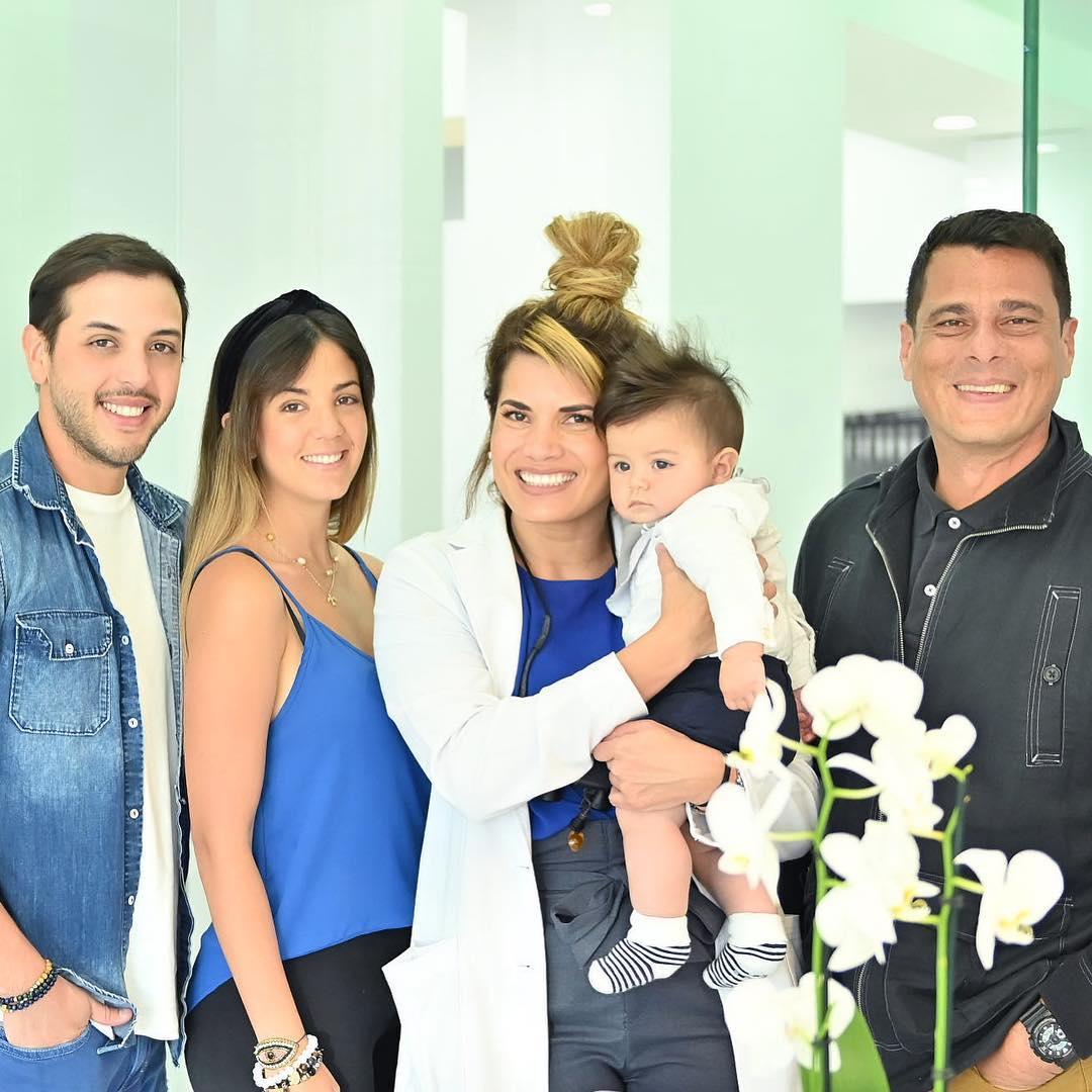 Family –dentist-doral