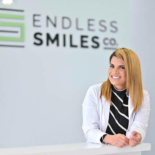 Dr. Odelsis Barrero has dedicated her career to combine her skills