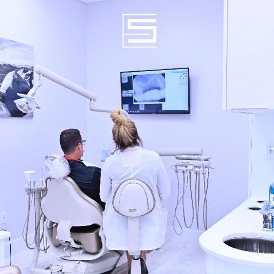X-rays-dentist